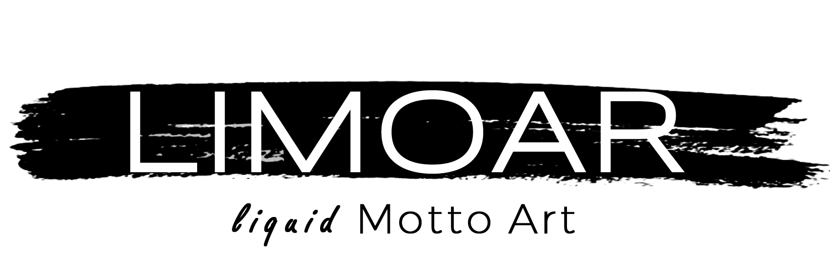 LIMOAR Logo Motto-Cocktail